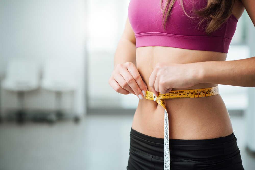 dieta na plaski brzuch